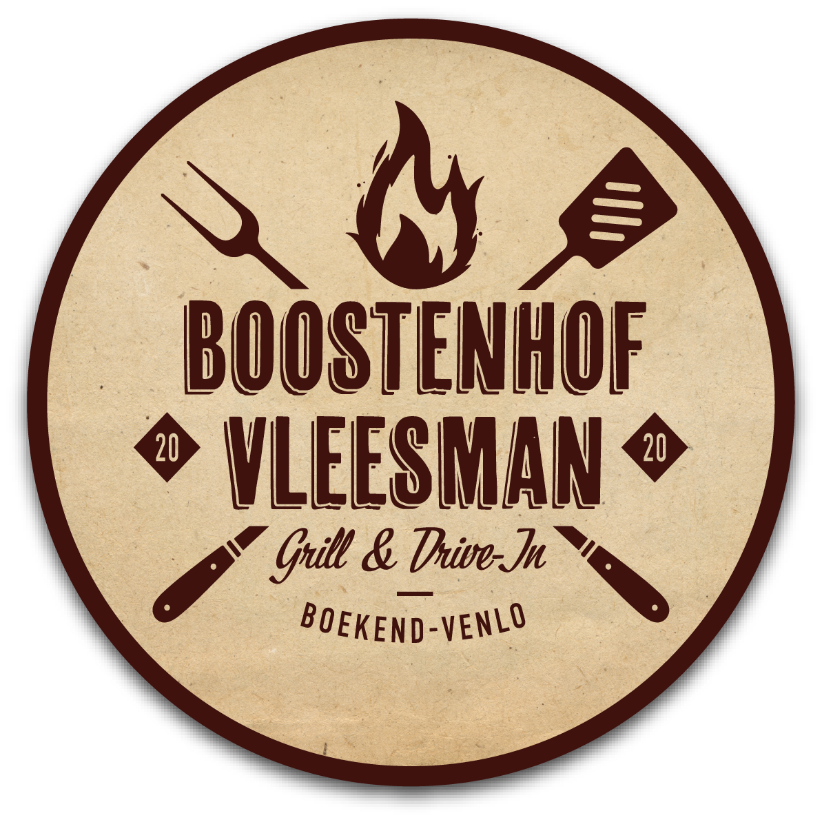 Spareribs in Venlo van de Vleesman, de lekkerste!